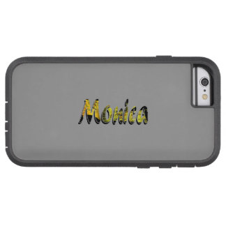 Caso resistente do iPhone 6 de Monica Xtreme Capa Tough Xtreme Para iPhone 6