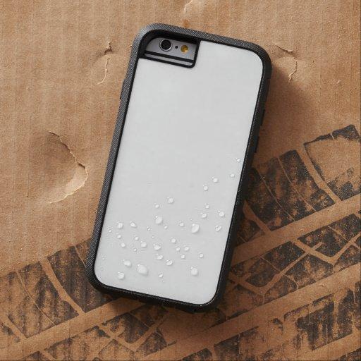 Caso resistente do iPhone 6 de Xtreme da case mate Capara Para iPhone 6 Tough Xtreme