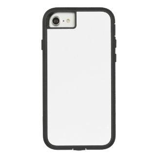 Caso resistente do iPhone 7 de Xtreme da case mate Capa iPhone 8/7