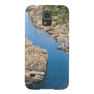 Caso: Rio nas rochas Capas Par Galaxy S5