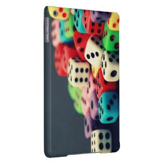 caso traseiro do ipad capa para iPad air