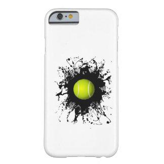 Caso urbano do iPhone 6 do estilo do tênis Capa Barely There Para iPhone 6