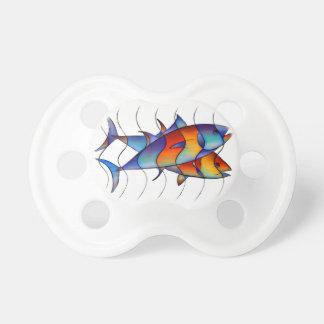 Cassanella - peixe ideal chupeta