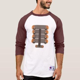 Castanha T-shirt