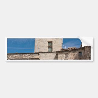 Castelo de Barroux Adesivo