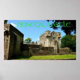 castelo de donegal poster