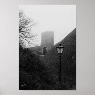 Castelo de Dôvar Posters