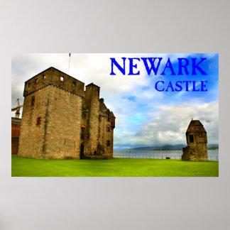 castelo de newark