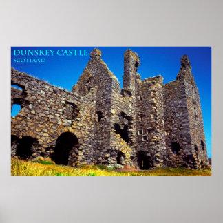 castelo do dunskey poster
