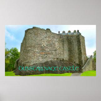 castelo do dunstaffnage