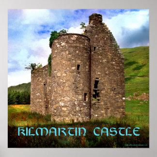 castelo do kilmartin posters