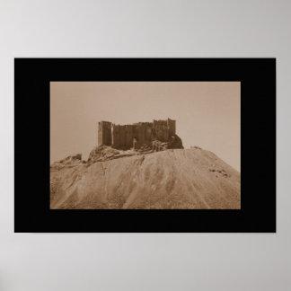 Castelo do Palmyra Poster