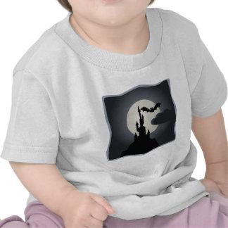 Castelo do vampiro t-shirt