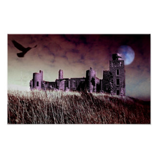 Castelo Dracula Posteres