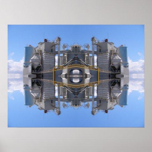 castelo no céu posters