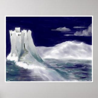 Castelo Poster