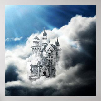 Castelo santamente poster
