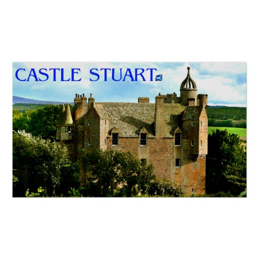castelo stuart posters