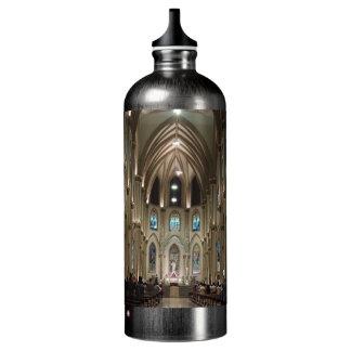 Catedral-Arcos & vidro - Guayaquil, Equador
