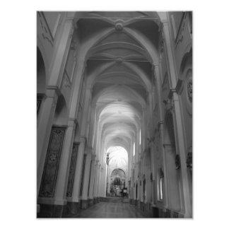 Catedral de Amalfi Italia: Fotografia das belas ar