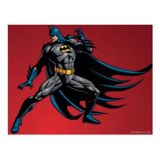 Cavaleiro FX de Batman - 14 Cartão Postal