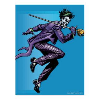 Cavaleiro FX de Batman - 23B Cartão Postal