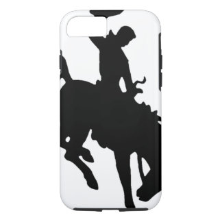 Cavalo Bucking Capa iPhone 7
