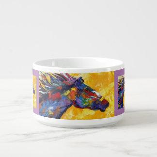 Cavalo da bacia chili bowl