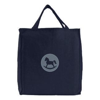 Cavalo de balanço bolsa para compra