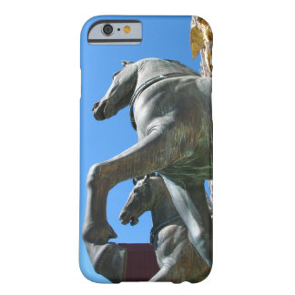 Cavalos de Napoleans Capa iPhone 6 Barely There