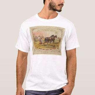 Ceifador antigo tshirts