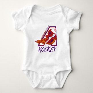Ceifeira do calor de AZ Body Para Bebê