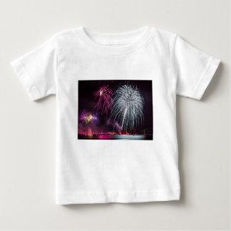 Celebração da independência tshirts