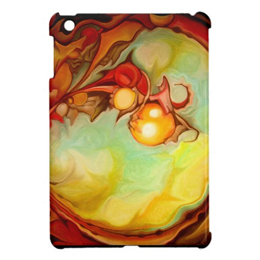 celular iPad mini capa