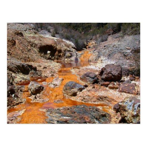 CEN da pesquisa da NASA ames do carolstoker do rio Cartões Postais