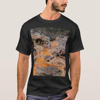 CEN da pesquisa da NASA ames do carolstoker do rio T-shirt