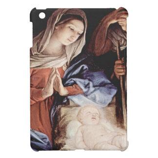 Cena da natividade capa iPad mini