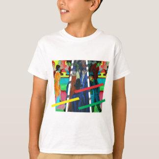 Cena da rua por Ernst Ludwig Kirchner Tshirt
