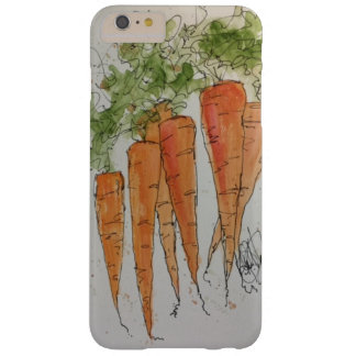 Cenouras 6/6s da aguarela mais capas de iphone