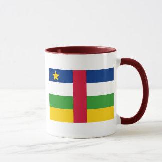 Central African Republic Caneca