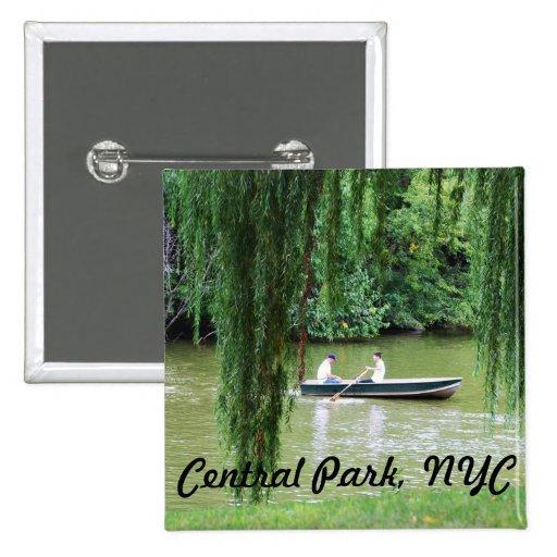 Central Park Boton