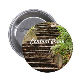 Central Park de NYC Pins