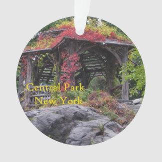 Central Park em New York