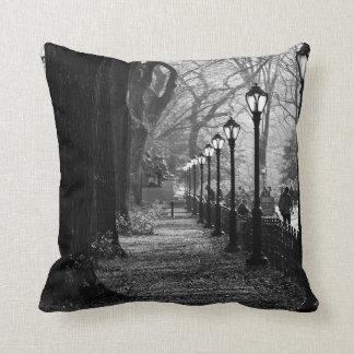 Central Park na Nova Iorque Travesseiros De Decoração