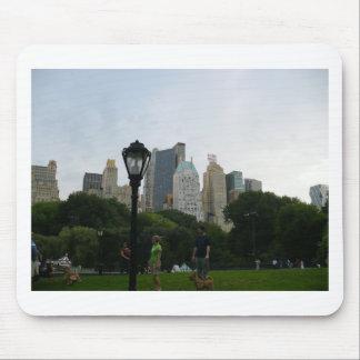 Central Park Mouse Pads