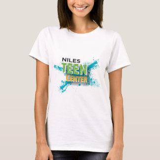Centro adolescente de Niles T-shirts