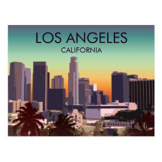 Centro L.A. Cartão Postal