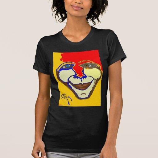 Cérebro Global Camiseta