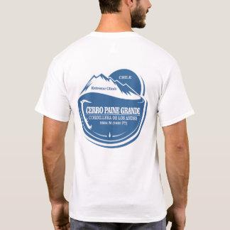 Cerro Paine grandioso (escalada extrema) Tshirt