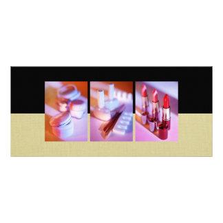Certificados de presente da beleza ou do Aesthetic Planfeto Informativo Colorido